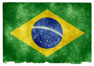 Image Source: Nicolas Raymond, Flickr, Creative Commons Brazil Grunge Flag