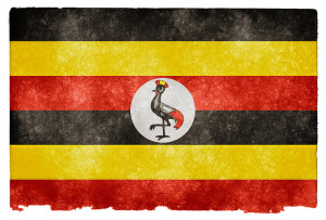 Image Source: Nicolas Raymond, Flickr, Creative Commons Uganda Grunge Flag