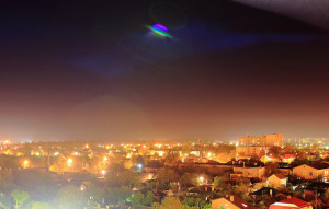 Image Source: Vladimir Pustovit, Flickr, Creative Commons UFO