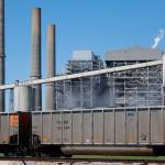 Texas coal plant