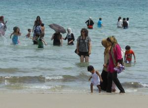 migrant children