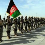 Afghan Border Police in Herat Province, Afghanistan. Image Source: Daniel Wilkinson (U.S. Department of State) Public Domain