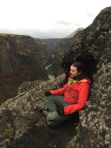 Laugavegurinn Trail