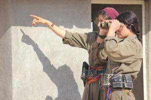 Image Source: Kurdishstruggle, Flickr, Creative Commons