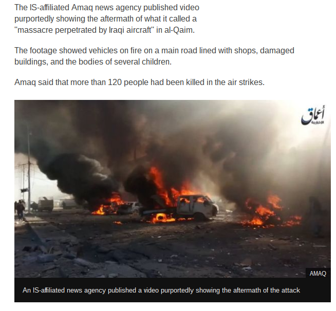 BBC Screenshot, via Geopolitics Alert